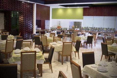 Holiday Inn QUERETARO ZONA KRYSTAL - Restaurant