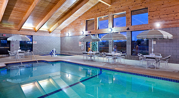 Park Rapids Mn Hotels And Motels