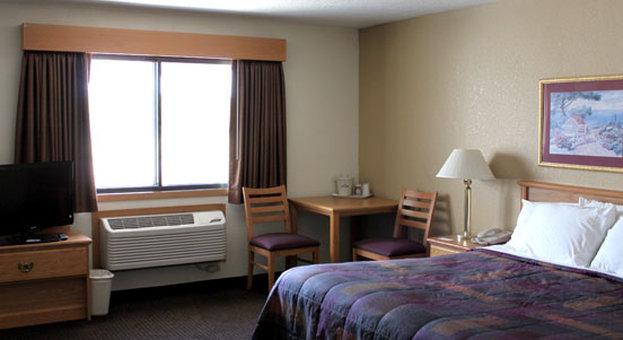 AmericInn Winona Billede af værelser
