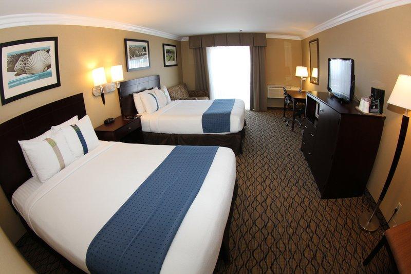 Holiday Inn SAN CLEMENTE (CAMP PENDLETON) - San Clemente, CA