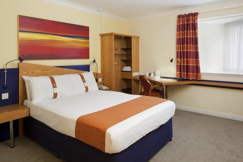 Holiday Inn Express Milton Keynes Huonenäkymä
