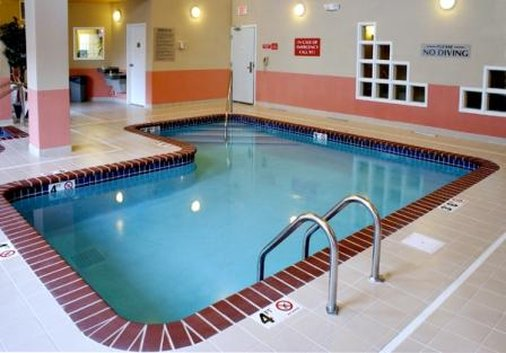 Grand Stay Residential Suites - Saint Paul, MN