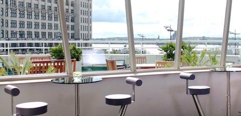 Thistle Liverpool City Centre - Atlantic Tower - THVU