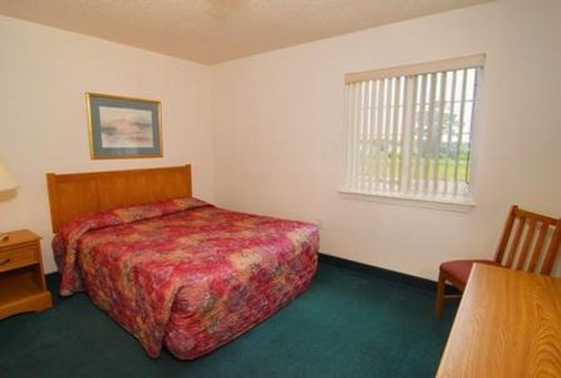 Affordable Suites of America - Shelby, NC
