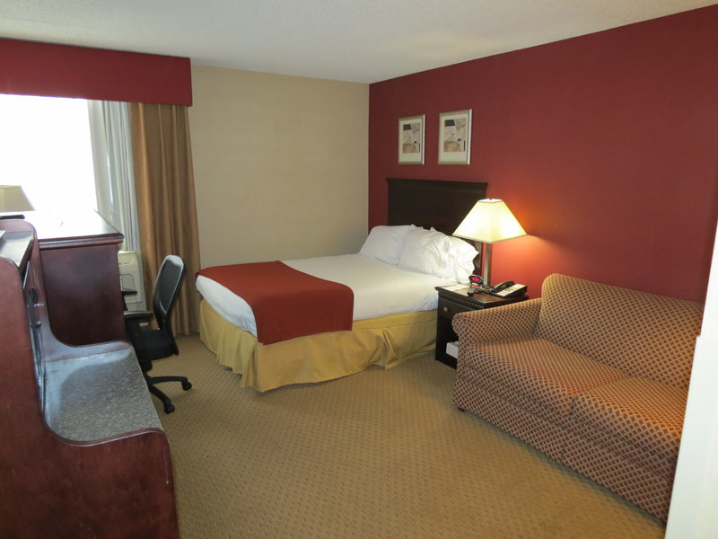 Holiday Inn Express ROCHESTER - GREECE - Rochester, NY
