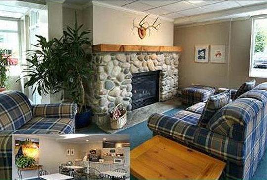 Hilltop Inn-Riverstone - Billings, MT