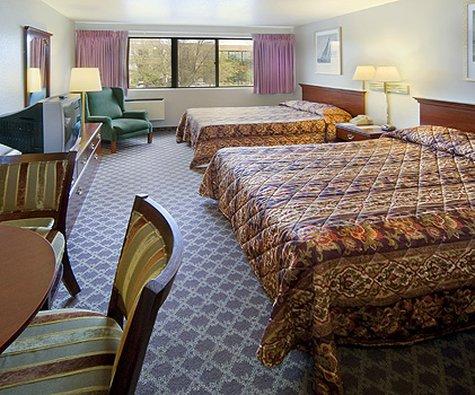 Riverstone Billings Inn - Billings, MT