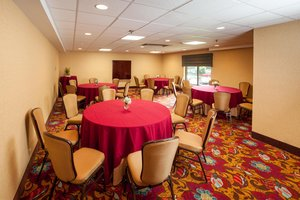 Meeting Facilities - DoubleTree by Hilton Hotel Columbus