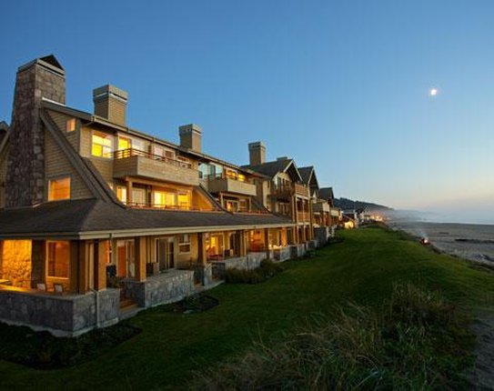 Ocean Lodge - Cannon Beach, OR