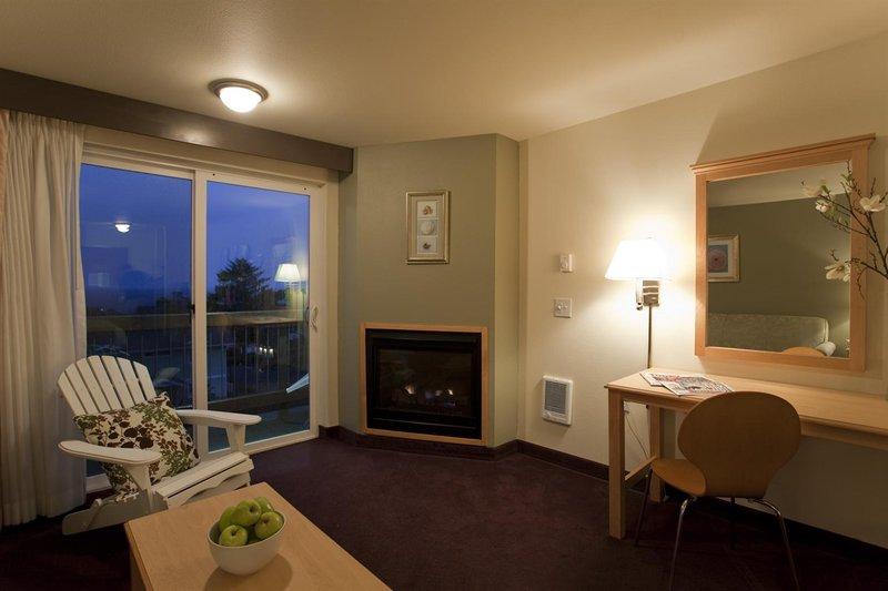 Inn At Wecoma - Lincoln City, OR