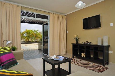 Eden Beach Resort - Bonaire - 2 bedroom apartment near beach