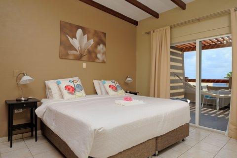 Eden Beach Resort - Bonaire - Hotel Room Superior