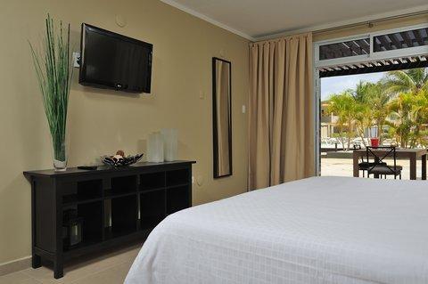 Eden Beach Resort - Bonaire - Studio with terrace near beach