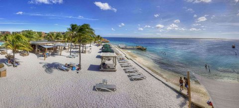 Eden Beach Resort - Bonaire - Eden Beach Resort