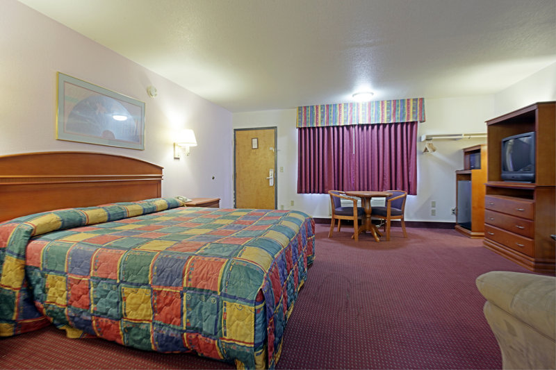 Americas Best Value Inn-Pico Rivera/E. Los Angeles - Pico Rivera, CA