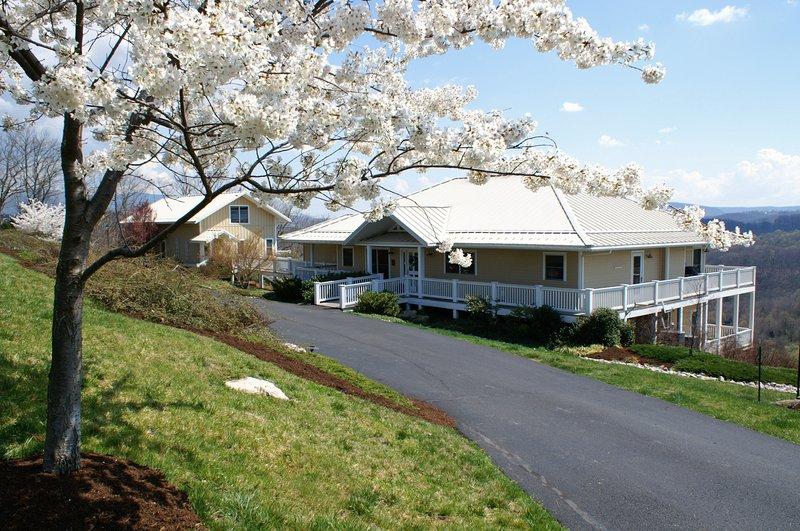 Inn At Riverbend - Pearisburg, VA