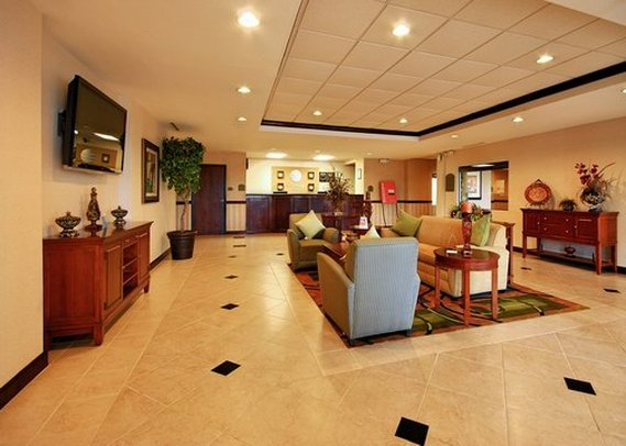 Comfort Inn Marion Hall