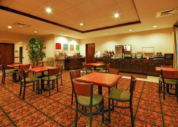 Comfort Inn Marion Ristorazione