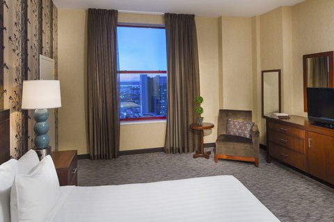Hyatt Regency Buffalo - Standard King Guestroom