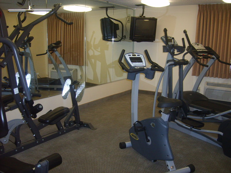 La Quinta Inn & Suites Little Rock N - McCain Mall Fitness Club