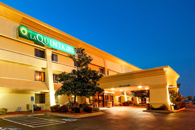 La Quinta Inn & Suites Little Rock N - McCain Mall Außenansicht