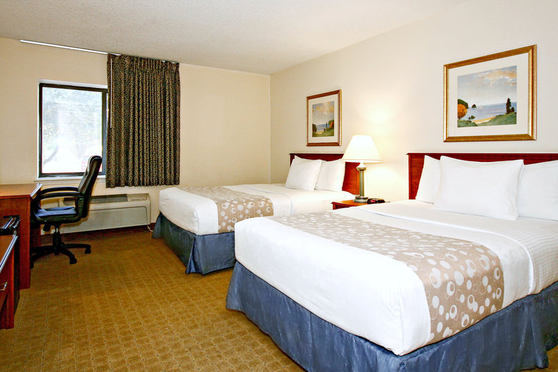 La Quinta Inn & Suites Little Rock N - McCain Mall Zimmeransicht
