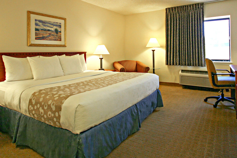 La Quinta Inn & Suites Little Rock N - McCain Mall Suite