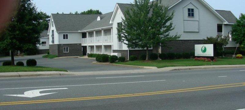 Greenleafe Inn - Charlotte, NC