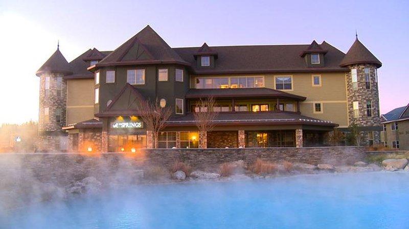Springs Resort - Pagosa Springs, CO