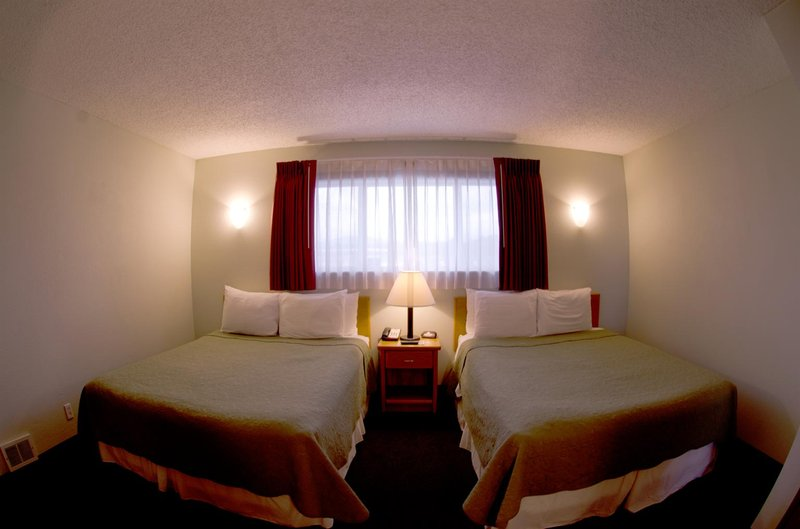 D Sands Motel - Lincoln City, OR