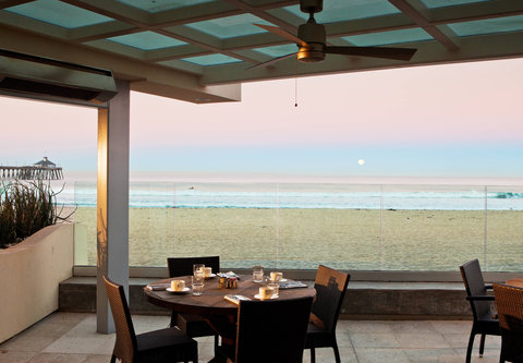 Pier South Resort, Autograph Collection - SEA 180 - Outdoor Dining