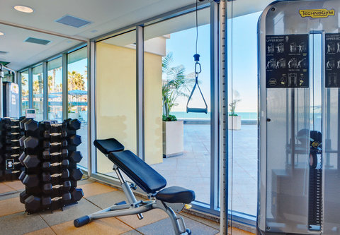 Pier South Resort, Autograph Collection - Fitness Center