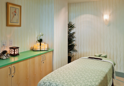 Pier South Resort, Autograph Collection - Dames Day Spa - Treatment Room