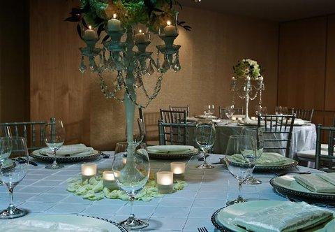 Pier South Resort, Autograph Collection - Boca Rio Ballroom   Banquet Setup Details