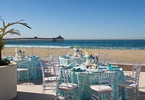 Pier South Resort, Autograph Collection - Outdoor Banquet
