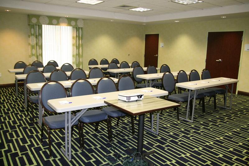 Holiday Inn Express Hotel & Suites Orlando - Apopka Toplantı salonu