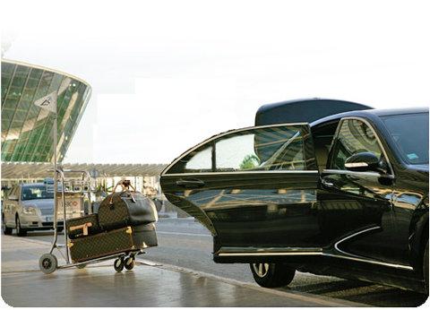 Exe De Las Letras - Airport Transfer