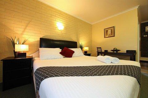 Alexandras on Takalvan Motel - Guest Room