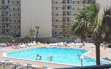 Top of the Gulf / Coastal Property Services, INC - Panama City, FL