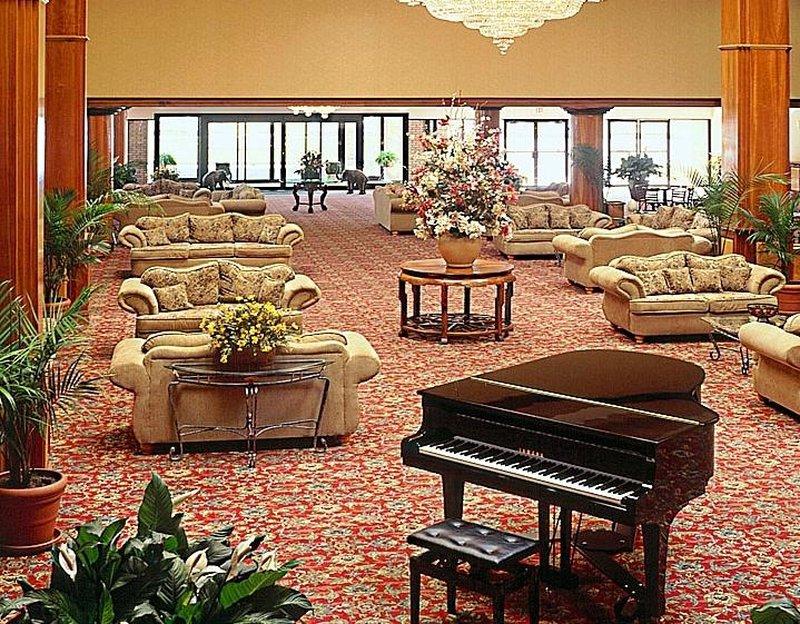 Lexington Inn-Hudson Valley - Kerhonkson, NY