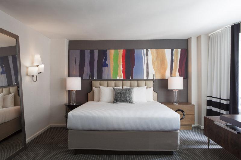 Fifty NYC-An Affinia Hotel - New York, NY