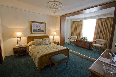 Amman International Hotel - Suite