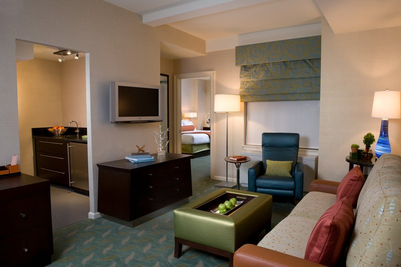 Shelburne NYC-An Affinia Hotel - New York, NY
