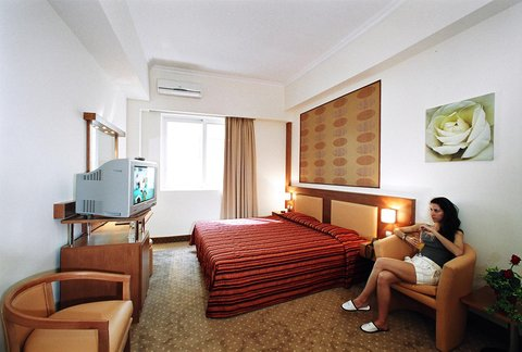Athens Cypria Hotel - Suite