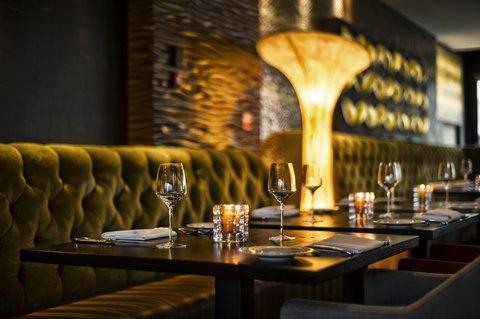 BEST WESTERN PREMIER Art Hotel Eindhoven - Restaurant