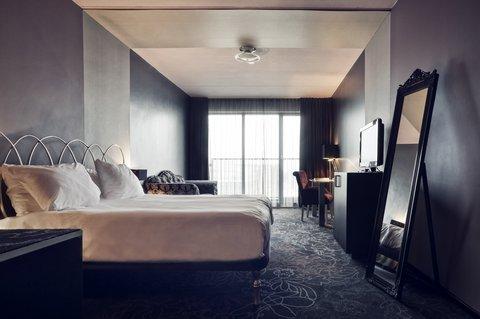BEST WESTERN PREMIER Art Hotel Eindhoven - Art Room