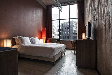 BEST WESTERN PREMIER Art Hotel Eindhoven - Loft Room
