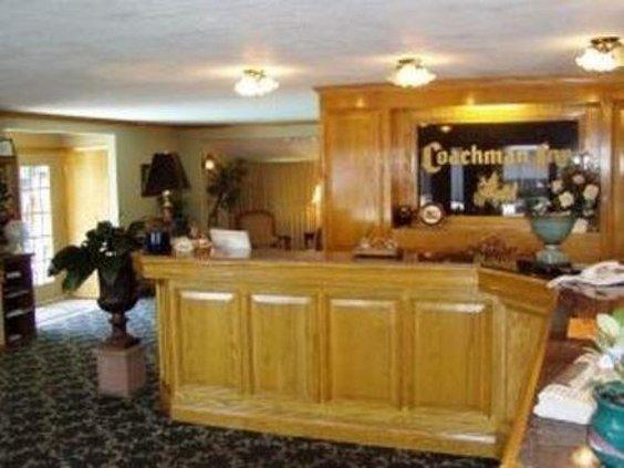 Coachman Inns Of America - Oak Harbor, WA