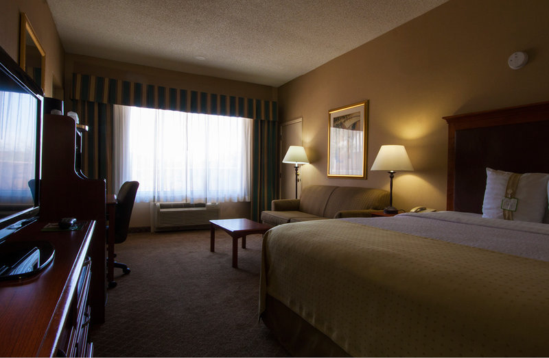 Country Inn & Suites By Carlson, El Paso Sunland Park, TX - El Paso, TX