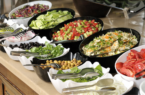 Holiday Inn EL PASO-SUNLAND PK DR & I-10 W - A variety of buffets for any occasion